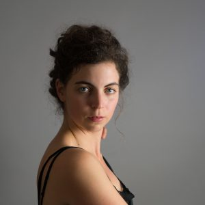 Keren Ben Shachar at De Studio Rotterdam