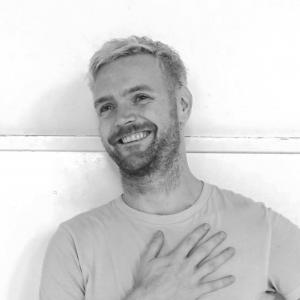 Connor Schumacher at De Studio Rotterdam