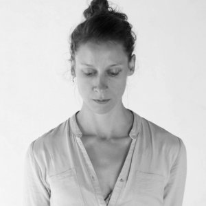 Jessica van Ruschen at De Studio Rotterdam